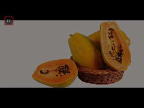 வியக்க வைக்கும் பப்பாளியின் மருத்துவ குணங்கள்    Papaya  Health Benefits, Uses, Risks in Tamil