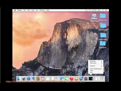 Uninstall Adobe Photoshop CC 2017 for Mac
