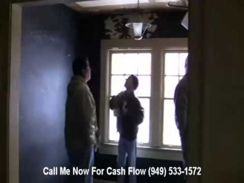 Dirt Cheap Cash Flow : Rental Properties Walk Through Pre-Rehab
