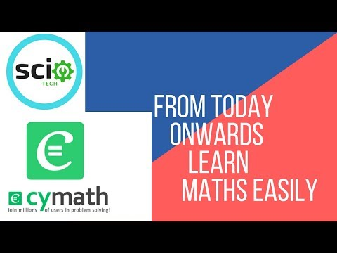 Learn mathematics easily ,no books,no class,no fee,....sign up for free