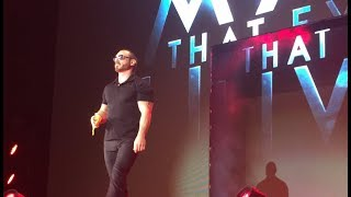 Impact Wrestling Comments On Austin Aries' Return & Title Win