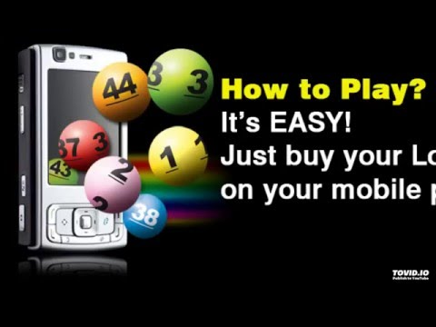 How to Purchase Official Lottery Tickets Online?