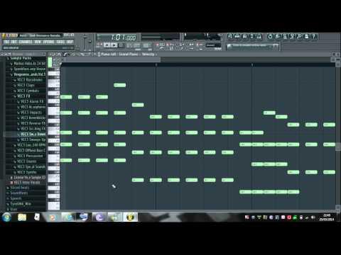 Fl Studio - Avicii Seek Bromance Tutorial