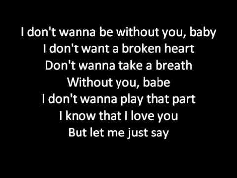 Beyoncé - Broken hearted girl Lyrics