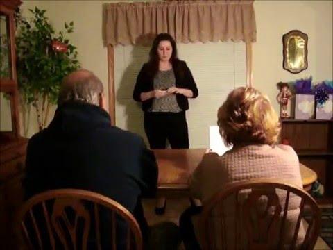 Informative Speech about Cancer