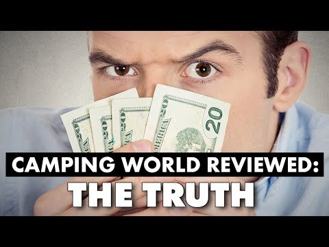 Camping World Review: The Truth