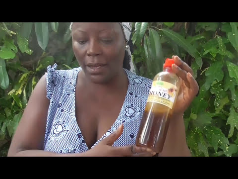 Making All Natural Raw Honey Soap By Skin-Passion