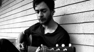 Speed Of Sound Of Loneliness - Amos Lee