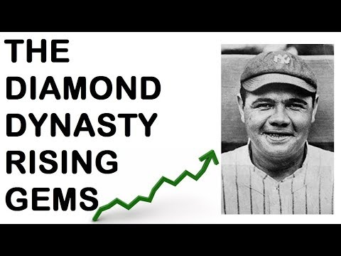 (DIAMOND DYNASTY) ROSTER UPDATE PREDICTION 5/11/18 - MLB THE SHOW 18
