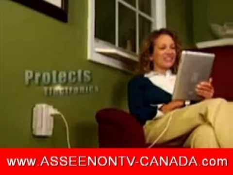 Side Socket - As Seen on TV Canada