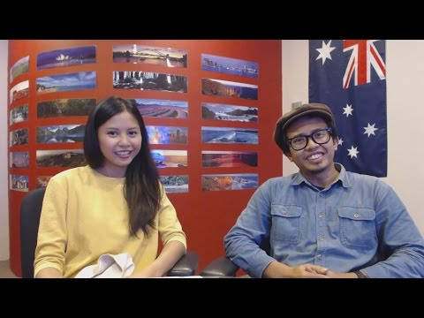 Migrate to Australia with NTRUST - Registered Migration Agent in Singapore