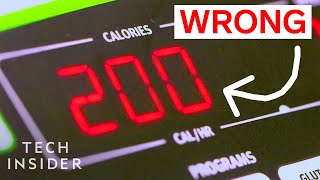 How Calorie Counters Actually Work