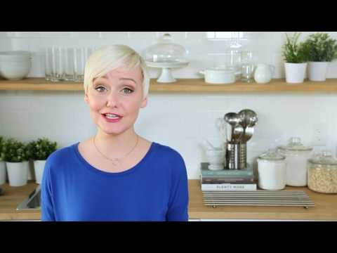 How to Change a Frigidaire Refrigerator Water Filter with Sara Lynn of Domestic Geek