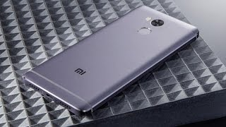 Xiaomi Redmi 4 Review (MIUI 8 Global ROM version)