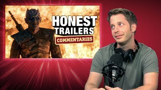 Download Honest Trailers Commentary | Game of Thrones Vol 3 Video