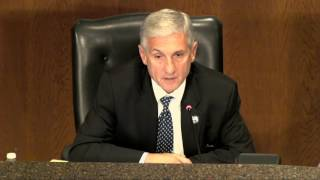 Dallas ISD Board of Trustees Meeting 5-25-2017 Part 2.