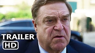 BLACK EARTH RISING Official Trailer (2019) John Goodman, Michaela Coel Netflix Series HD