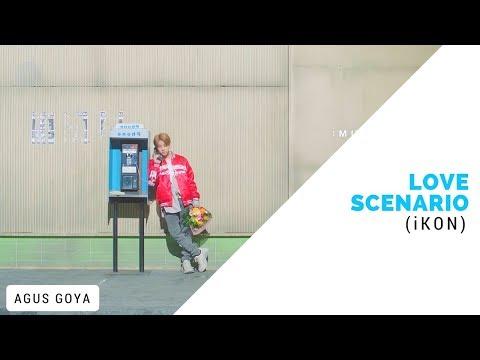 iKON - 사랑을 했다 (LOVE SCENARIO) (Spanish Version) Agus Ft. Trickcode (HDB Pancitu & Cande♥)
