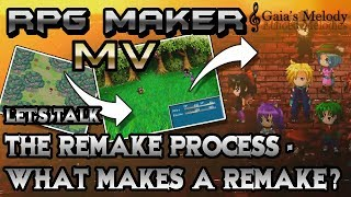 RPG Maker MV Let's Play: Miscellaneous Adventures! [Complete