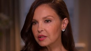 Ashley Judd on deciding to come forward with Weinstein allegations