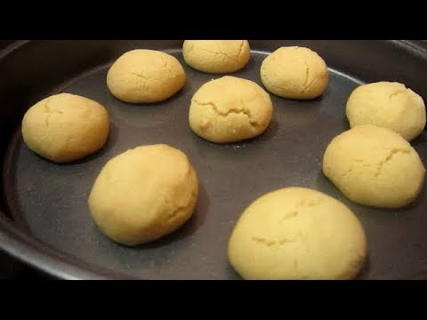 Bakery Butter Biscuits| ಬೆಣ್ಣೆ ಬಿಸ್ಕೆಟ್ | Eggless Cookies in Pressure Cooker & Oven