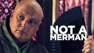 Game of Thrones Varys Merman Theory Debunked?! (Nerdist Special Report)
