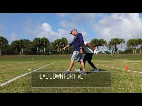 Football Training: Perfecting Your 40-Yard Dash Form