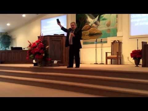 Sunday, January 05, 2014 @ Plainville Church of God of Prophecy — Plainville, GA