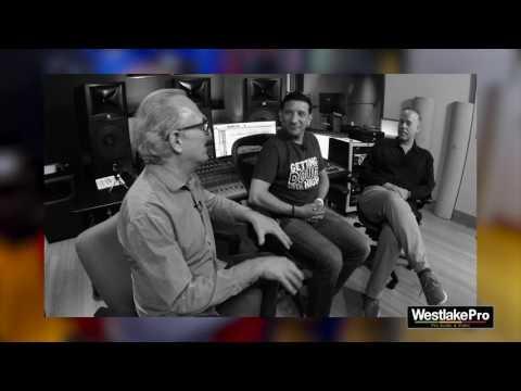 Remote Control Studios Interview with Michael Novitch & Nathaniel Kunkel: Part 2 | Westlake Pro
