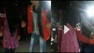 #x202b;حفلات خاصة ( 1)  رقص يمني لأول مرة تشاهده على اليوتيوب Yemeni Special Dance#x202c;lrm;