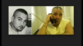 Carlos Coy aka SPM Interview In Jail (2008)