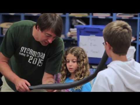 Sycamore Culture Video
