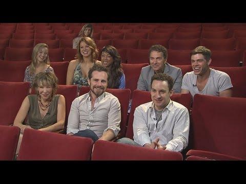 'Boy Meets World' Reunion 2013: Ben Savage, Cast Discuss Series, New Spinoff