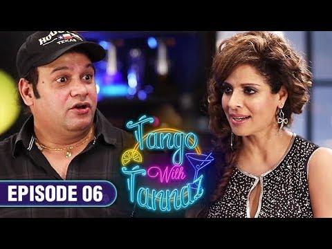 Suresh Menon On Tango With Tanaz | EP 06 | Tannaz Irani | Frogs Lehren | HD