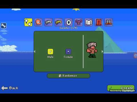 How To Get Red Wings for Terraria mobile for FREE!