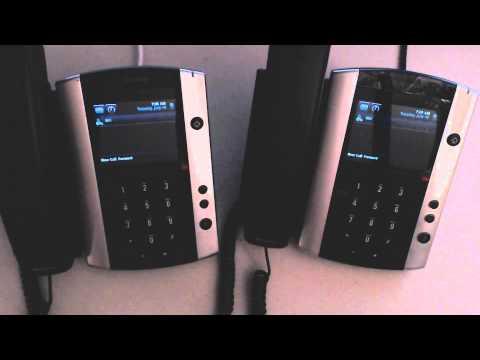 Introduction the to Polycom VVX500