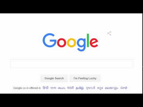 Did you noticed new Google logo???