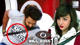 Bigg Boss 10: Nitibha Asked Manveer To REMOVE His T-Shirt | 29th Dec