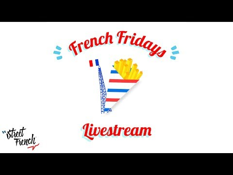 French Expressions We Really Use in French & la Galette des Rois