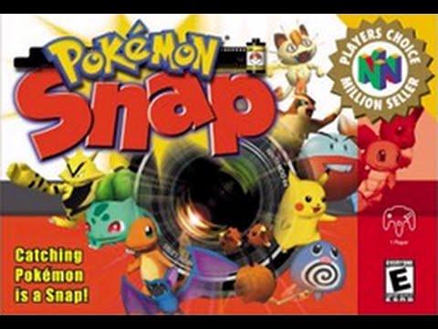 Pokemon Theory: Pokemon Snap Is Evil?!