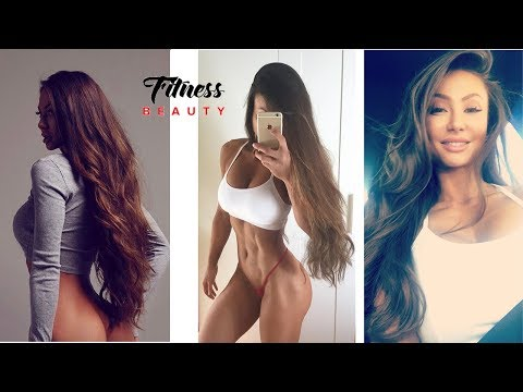 Xxx Mp4 MICHIE PEACHIE Fitness Model And Sportswear Athlete Fitness Beauty 3gp Sex