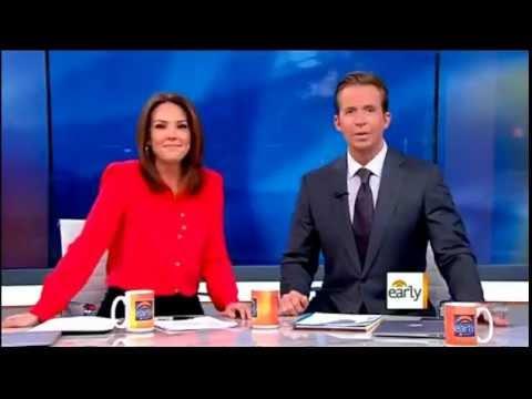 Pamela Skillings - CBS Early Show