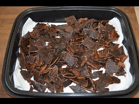 Is Beef Jerky Good For Weight Loss?