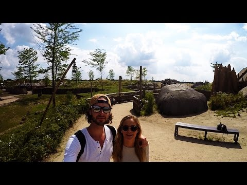 GoPro - Simone & Steven Wildlands Emmen 4-7-2016