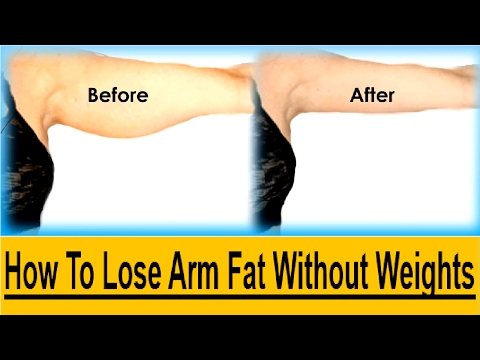 How To Lose Arm Fat | Best Exercises Technique To Lose Arm Fat