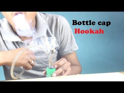 Bottle Cap Life Hack