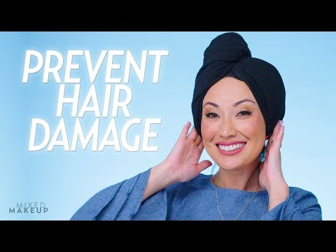 Prevent Hair Damage with These Tips + Products! | Beauty with Susan Yara