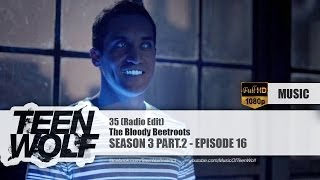 The Bloody Beetroots - 35 (Radio Edit) | Teen Wolf 3x16 Music [HD]