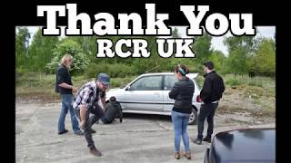 Thank You Video: RCR UK