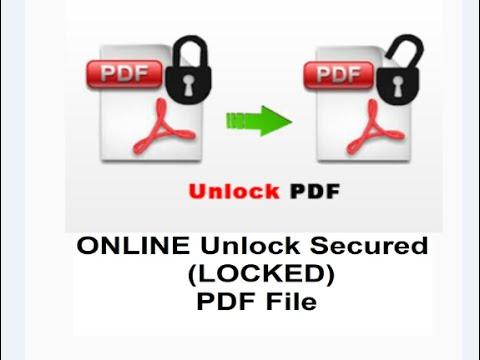 Pembuka pdf secured aplikasi